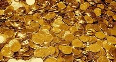 Более 5 миллионов рублей монетами принесли в банки жители Кубани