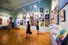 Акция «Ночь музеев» прошла в Краснодаре при поддержке Tele2