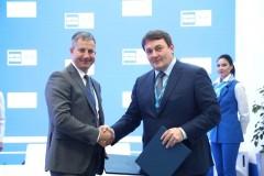 Почта России переводит транспорт на природный газ
