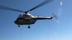 В Забайкальском крае пропал вертолет Ми-2