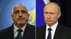 30 мая Владимир Путин проведет переговоры с премьер-министром Болгарии Бойко Борисовым