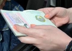 Полицейские Новороссийска задержали троих граждан ближнего зарубежья, работавших без патента