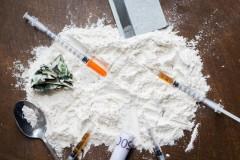 В Северной Осетии за два дня пресечено 10 фактов незаконного оборота наркотиков
