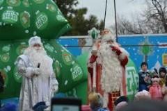 Проекты «Путешествие Деда Мороза» и «Ты супер!» ищут волонтеров