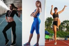 Три кубанских спортсменки установили рекорды отечественного легкоатлетического сезона