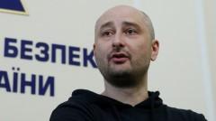 «Воскресший» Бабченко потребовал 50 тысяч долларов за интервью