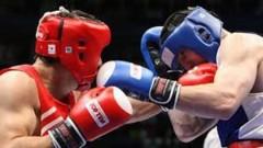 Подведены итоги краевого чемпионата по боксу