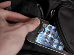 Во Владикавказе задержан подозреваемый в краже смартфона