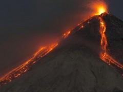 В Гватемале жертвами извержения вулкана стали 70 человек