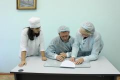 В Сальске ветлаборатория расширила сферу деятельности