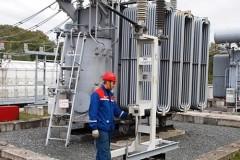 ФСК ЕЭС выполнит ремонт почти тысячи единиц коммутационного  оборудования на подстанциях 220-500 кВ юга России