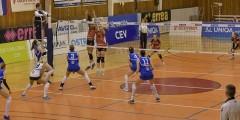 Взрослые игроки примут участие в краевом чемпионате по волейболу в Сочи