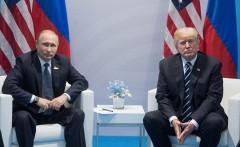 Путин: Россия готова к нормализации отношений с США