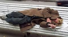 В Буденновске от побоев мужчины скончался престарелый бомж