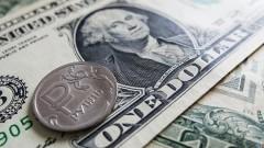 Курс доллара поднялся выше 63 рублей впервые с 8 мая