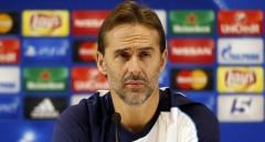 За сутки до старта ЧМ-2018 уволен главный тренер сборной Испании