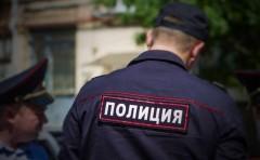 В Черкесске полицейские нашли троих пропавших детей
