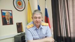 И.о. главы СУ СКР по Республике Калмыкия провел прием граждан