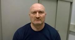 Аслана Гагиева, обвиняемого в организации 60 убийств, экстрадировали в Россию