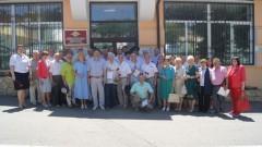 Пятигорский отдел внутренних дел празднует вековой юбилей