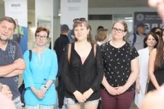 Сибирский филиал «Балтики» посетили сотрудники Генерального Консульства ФРГ