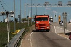 В Адыгее из-за жары ограничат движение грузовиков