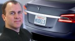Tesla Motors покинул главный инженер