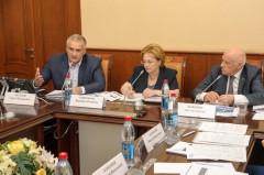В Минздраве РФ обсудили вопросы подготовки акции «Волна здоровья», которая пройдет в городах Кубани и Крыма