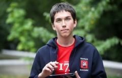 Mail.Ru Group предложила бесплатное образование для выпускника с 400 балами на ЕГЭ