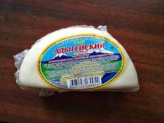 Предприятия Адыгеи, возможно, будут поставлять сыр в ОАЭ