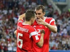 Черышев и Дзюба вошли в сборную открытий ЧМ-2018