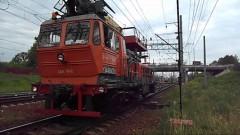 В Краснодаре ждет суда машинист автомотрисы, производящий ремонтные работы на железной дороге