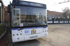 В Краснодаре изменятся маршруты движения автобусов № 7 и 163А