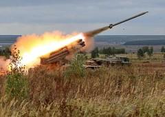В Южной Осетии завершилось учение с подразделениями российской военной базы