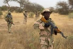 В Нигерии около 70 военнослужащих пропали без вести