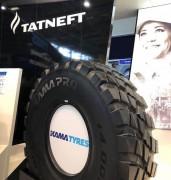Первые модели ЦМК шин с регулируемым давлением для региональных перевозок KAMA PRO появятся в России в начале 2019 года