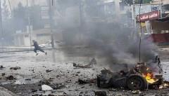 Жертвами теракта в сирийской Эс-Сувейде стали 38 человек