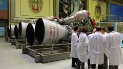 Россия поставит в США шесть двигателей РД-180
