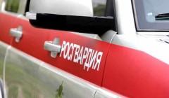 В Краснодаре росгвардейцы задержали подозреваемого в краже