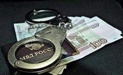 В Калмыкии по факту получения незаконного денежного вознаграждения полицейским проводится проверка
