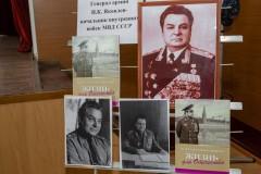 На Кубани проводится патриотическая акция, посвященная 100-летию  генерала армии И.К. Яковлева