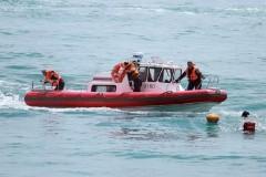 В Сочи спасатели ищут ребенка, упавшего в ручей