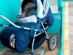 В Нальчике раскрыта кража детской коляски