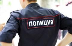 В Моздоке полицейские разыскивают мать, оставившую новорожденного во дворе многоэтажки