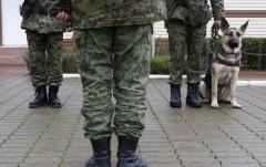 Ростовские пограничники задержали двух россиян с наркотиками