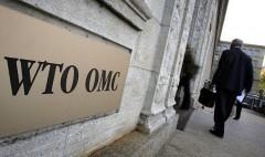 ВТО поддержала РФ в споре с Евросоюзом по третьему энергопакету