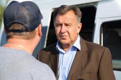 В Ярославле стартовали съёмки остросюжетного сериала «Живая мина»