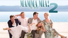 «Mamma Mia! 2»: путешествие в мир соблазнов и грез о любви