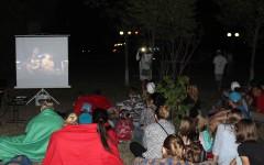 Арт-фестиваль OpenTalk прошел на городском Бульваре в Невинномысске