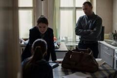 Детектив «Ворона» вошел в основной конкурс фестиваля телесериалов «ПИЛОТ»